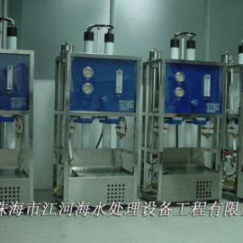 JHH-FSHB1每天1吨海水淡化北京赛车