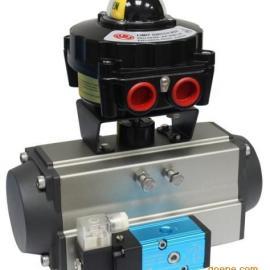 防爆限位开关 防爆电磁阀应用 气动执行器