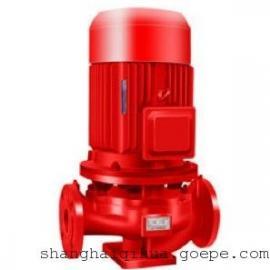 XBD-L立式单级消防泵,立式单机消防泵,立式消防泵