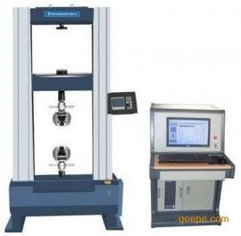 高强度螺栓螺母检测设备 电子万能试验机