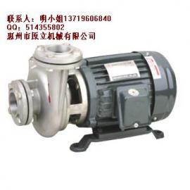 不锈钢泵YLF系列台湾源立水泵加药泵