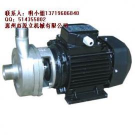 YLF卧式不锈钢泵,源立水泵