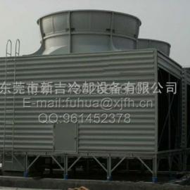 RTK方型横流式组合冷却水塔