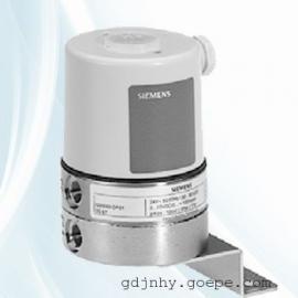 西门子压差传感器QBE63-DP02-济南工达捷能