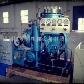 有毒气体回收压缩机