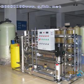 重庆食品、饮料行业用纯水设备、反渗透纯水设备、专业厂家