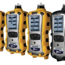 MultiRAE 2 六合一有毒有害气体检测仪【PGM-6208】