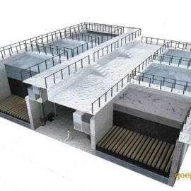 曝气生物滤池技术(BAF)