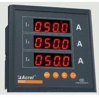 PZ72-F数显频率表安科瑞直供