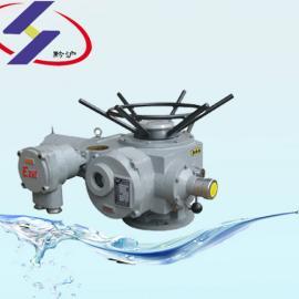 矿用防爆调节型电动执行器、调节型防爆阀门电动装置