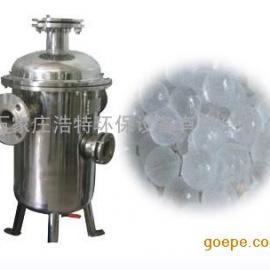 硅磷晶水处理器