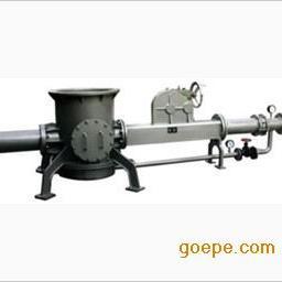接触物料304材质不锈钢石灰石粉输送系统/石灰石粉输送设备