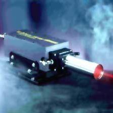 代理德国POLYTEC激光测速仪
