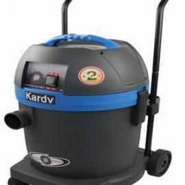 凯德威吸尘器 工业用吸尘器DL-1232机床配套工业吸尘器