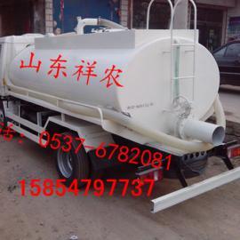 安徽滁州小型洒水车厂家