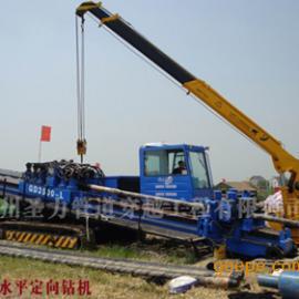 圣力非开挖施工机械设备-GD3500-L水平定向钻机