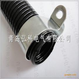 蛇皮管管卡,山东镀锌管卡