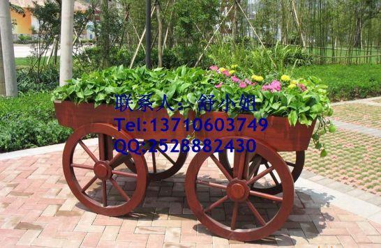 花车,花船,花盆配套,花架,公园椅,垃圾桶,售货亭,休闲亭,小木屋,户外