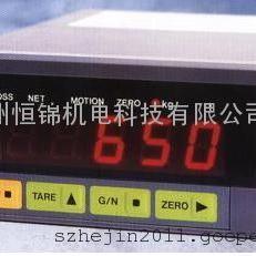 河北/北京/�P州PT650D�Q重配料�@示器