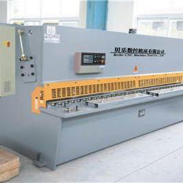 热销数控液压剪板机QC12K系列 质量好 保修三年