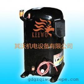谷轮压缩机CR0500活塞压缩机5匹冷库制冷压缩机