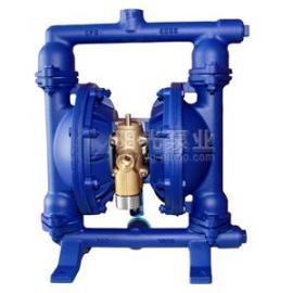 四氟隔膜泵|氟橡胶隔膜泵|隔爆气动隔膜泵