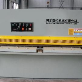 不锈钢加工专用数控液压剪板机