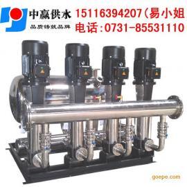湖南全自动恒压供水设备,无负压变频供水设备厂家