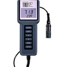YSI 60型 便携式酸碱度测量仪