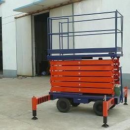 SJY系列移动式升降机、移动式升降平台批发