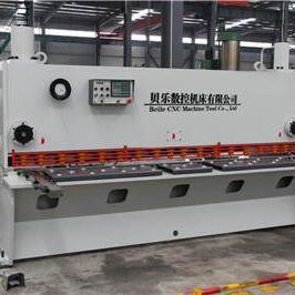 现货供应数控液压剪板机  液压闸式剪板机厂家