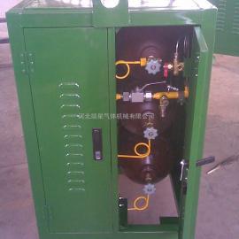 生产定做端星系列饭店用天然气CNG集束气瓶组集装格