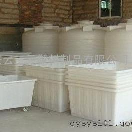 1吨长方形塑料水箱
