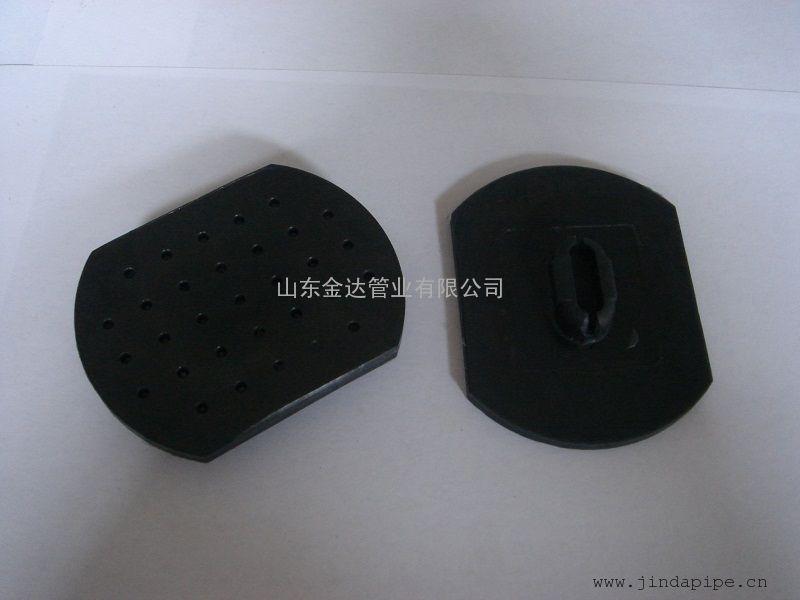超高分子聚乙烯降噪消音耐磨垫片