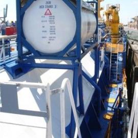 丹麦LNG储罐体液位计 -200-+450度 丹东德泽科技