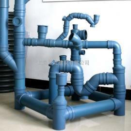 聚丙烯超级静音排水管