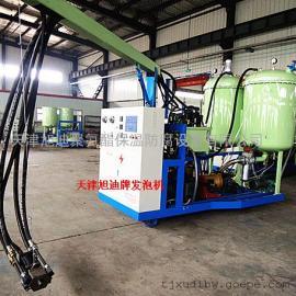 发泡机最专业天津旭迪牌TJXDG-300C高档聚氨酯发泡机