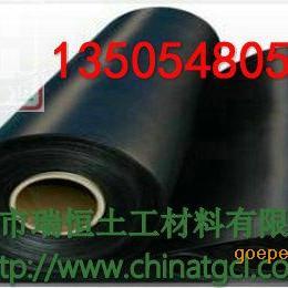 垃圾填埋工程HDPE土工膜铺设及1.5mm土工膜焊接方案