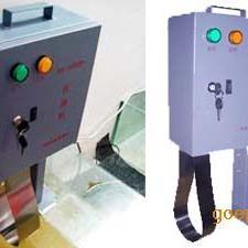 工业浮油除油机-带式除油机(刮油机、撇油机)