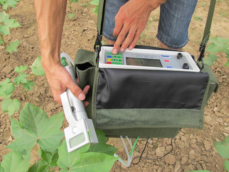 植物光合作用测定仪SY-1050