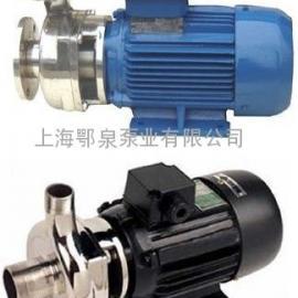 小型304不锈钢离心泵,微型化工离心泵
