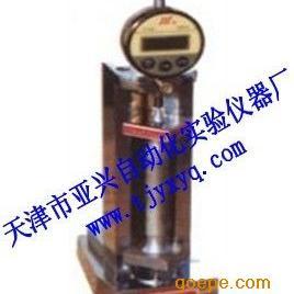 亚兴牌ISOBY160型水泥比长仪厂家销售价格