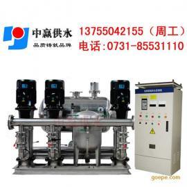 湖南罐式无负压供水设备,变频供水成套设备