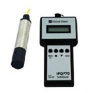 美国环球水WQ770手持式浊度计