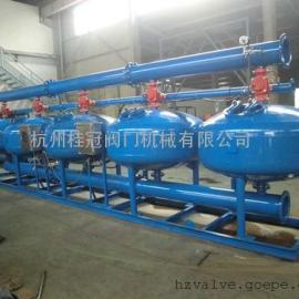 上海浅层砂过滤器