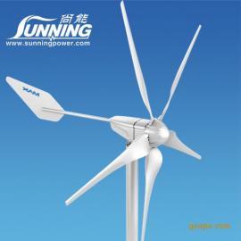 风力发电机600W
