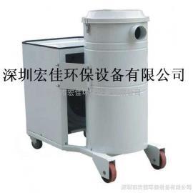 轻便型大风量工业吸尘器