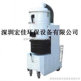 用于制药、食品、电子、精细化工行业的工业吸尘器