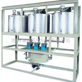自动液体配料系统