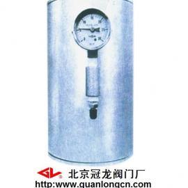 ZYA-8000型气囊式水锤吸纳器